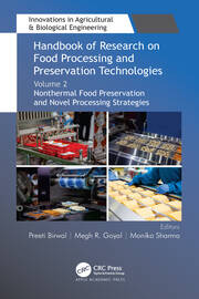 Handbook of Research on Food Processing and Preservation Technologies - 1st Edition book cover