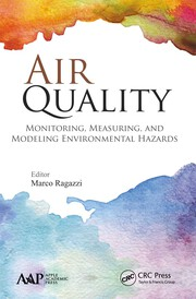 Air Quality - 1st Edition book cover
