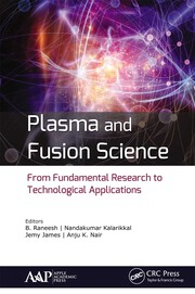 Plasma and Fusion Science - 1st Edition book cover