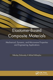 Elastomer-Based Composite Materials - 1st Edition book cover