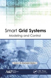 Smart Grid Systems - 1st Edition book cover