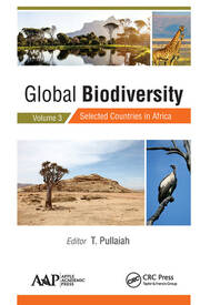 Global Biodiversity - 1st Edition book cover