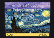 Clinical Atlas of Polysomnography - 1st Edition book cover