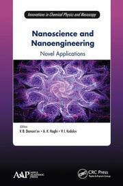 Nanoscience and Nanoengineering - 1st Edition book cover
