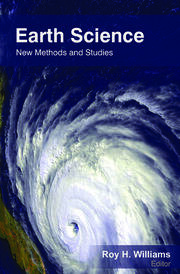 Earth Science - 1st Edition book cover