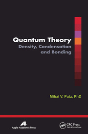 Quantum Theory - 1st Edition book cover