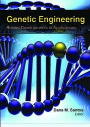 Genetic Engineering - 1st Edition book cover