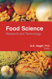 Food Science - 1st Edition book cover