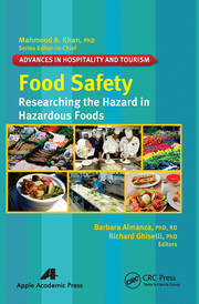 Food Safety - 1st Edition book cover