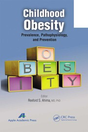 Childhood Obesity - 1st Edition book cover