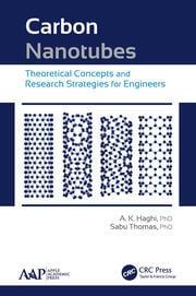 Carbon Nanotubes - 1st Edition book cover