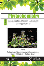 Phytochemistry - 1st Edition book cover