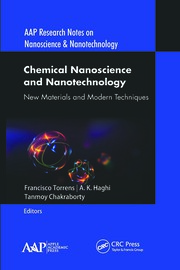 Chemical Nanoscience and Nanotechnology - 1st Edition book cover