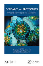 Genomics and Proteomics - 1st Edition book cover