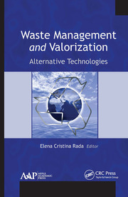 Waste Management and Valorization - 1st Edition book cover