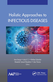 Holistic Approaches to Infectious Diseases - 1st Edition book cover