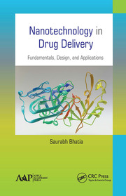 Nanotechnology in Drug Delivery - 1st Edition book cover