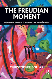 The Freudian Moment - 1st Edition book cover
