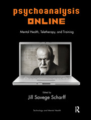 Psychoanalysis Online - 1st Edition book cover
