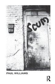 Scum - 1st Edition book cover