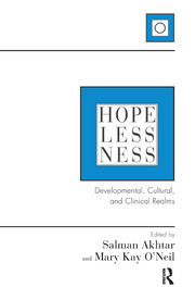 Hopelessness - 1st Edition book cover