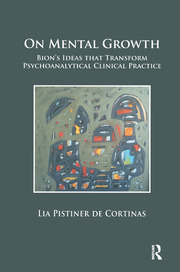 On Mental Growth - 1st Edition book cover