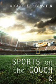 Sports on the Couch - 1st Edition book cover