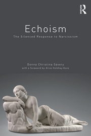 Echoism - 1st Edition book cover