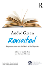 Andre Green Revisited Jacket Image