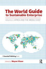 The World Guide to Sustainable Enterprise - 1st Edition book cover