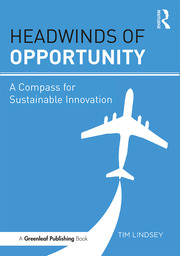 Headwinds of Opportunity - 1st Edition book cover
