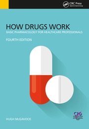 How Drugs Work - 4th Edition book cover