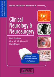 Clinical Neurology and Neurosurgery - 1st Edition book cover