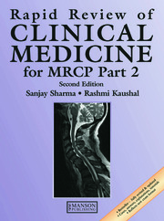 Rapid Review of Clinical Medicine for MRCP Part 2