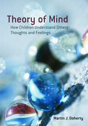 Theory of Mind - 1st Edition book cover