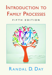 Introduction to Family Processes - 5th Edition book cover