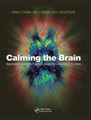 Calming the Brain - 1st Edition book cover