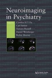 Neuroimaging in Psychiatry