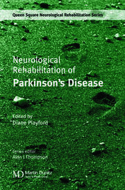 Neurological Rehabilitation of Parkinson's Disease