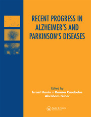 Recent Progress in Alzheimer's and Parkinson's Diseases