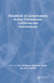 Handbook of Complications during Percutaneous Cardiovascular Interventions