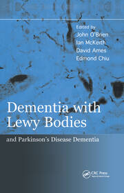 Dementia with Lewy Bodies - 1st Edition book cover