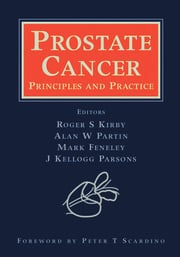 Prostate Cancer: Principles and Practice