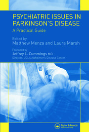 Psychiatric Issues in Parkinson's Disease: A Practical Guide