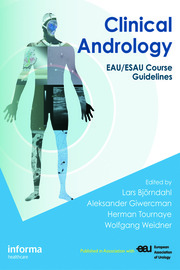 Clinical Andrology: EAU/ESAU Course Guidelines