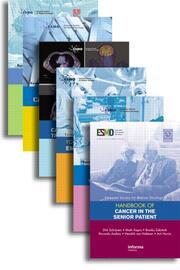 ESMO Handbook - 1st Edition book cover