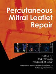 Percutaneous Mitral Leaflet Repair: MitraClip Therapy for Mitral Regurgitation
