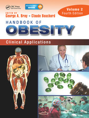Handbook of Obesity - Volume 2: Clinical Applications, Fourth Edition