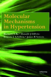 Molecular Mechanisms in Hypertension