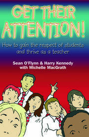 Get Their Attention! - 1st Edition book cover